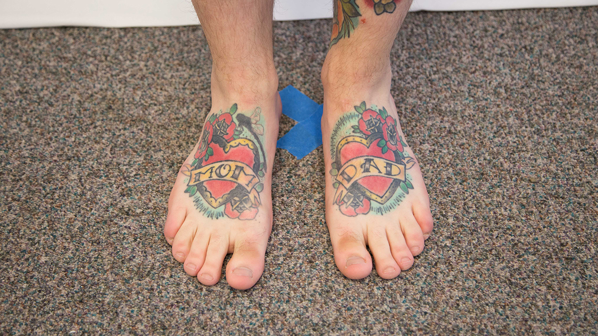 What S With Millennials Obsession With Tattoos The Gateway