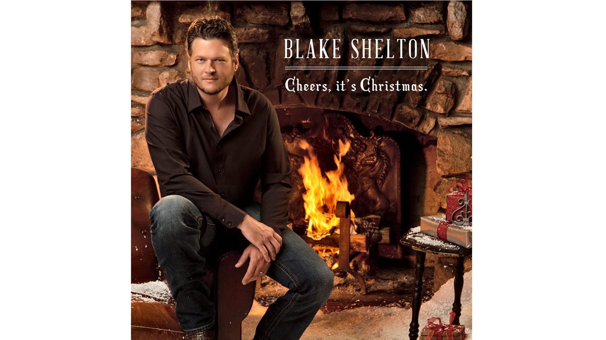 Blake Shelton Cheers Its Christmas.Album Review Cheers It S Christmas The Gateway