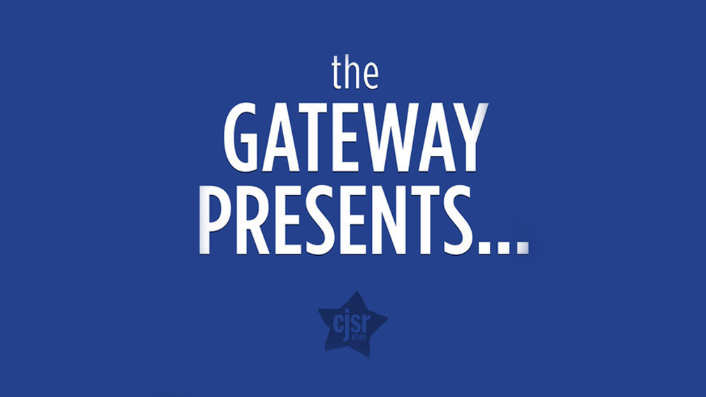 The Gateway Presents: SU Presidential Debate