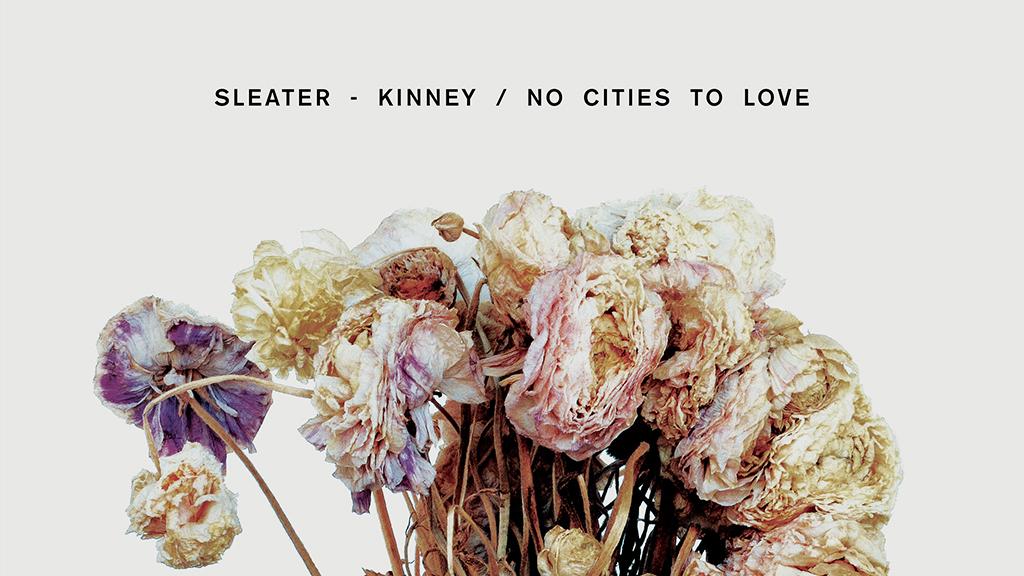 Album Review: Sleater-Kinney
