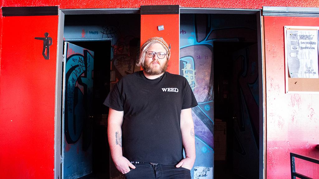Craig Martell finds Wunder in Edmonton relocation