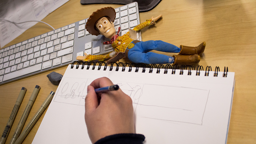 Photo of Traditional Animation: A Disrespected Old Friend