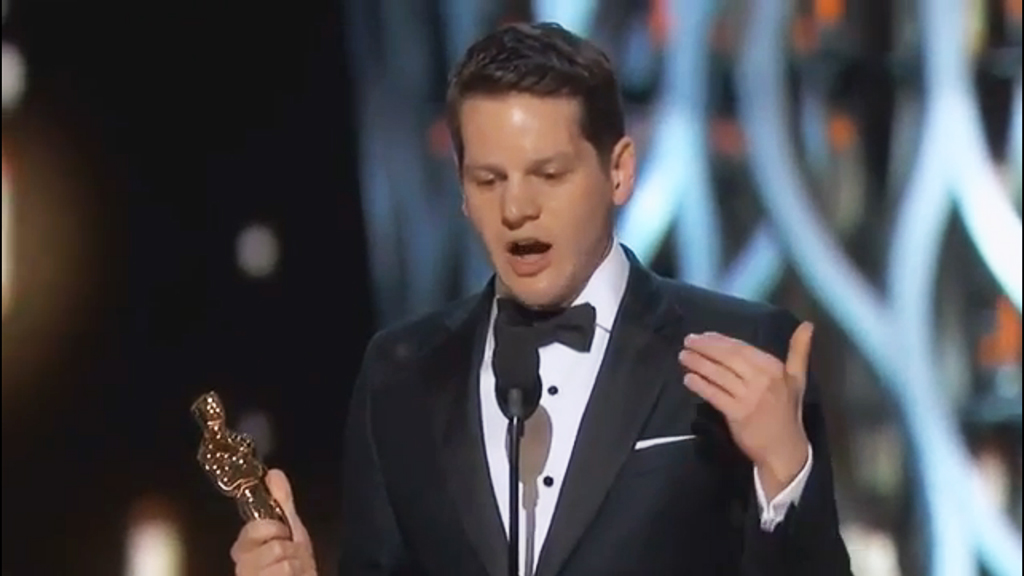 Photo of Top Five Oscar Moments of 2015