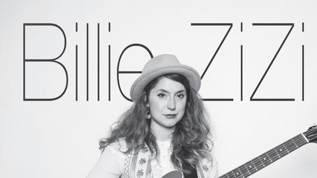 Album Review: Billie Zizi