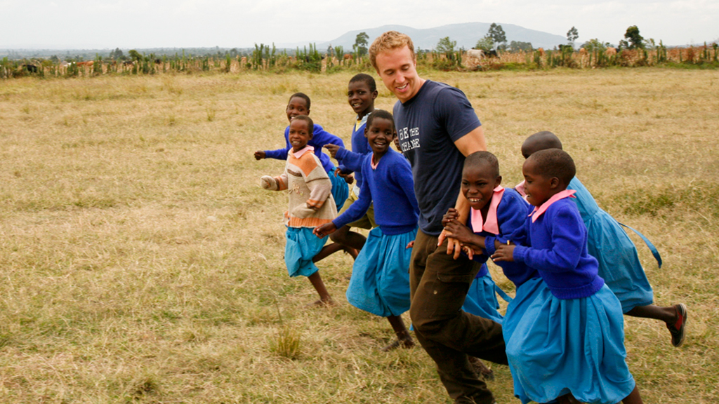 Free the Children's voluntourism prioritizes emotional experience over efficient aid