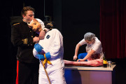 Studio Theatre toys with humanity
