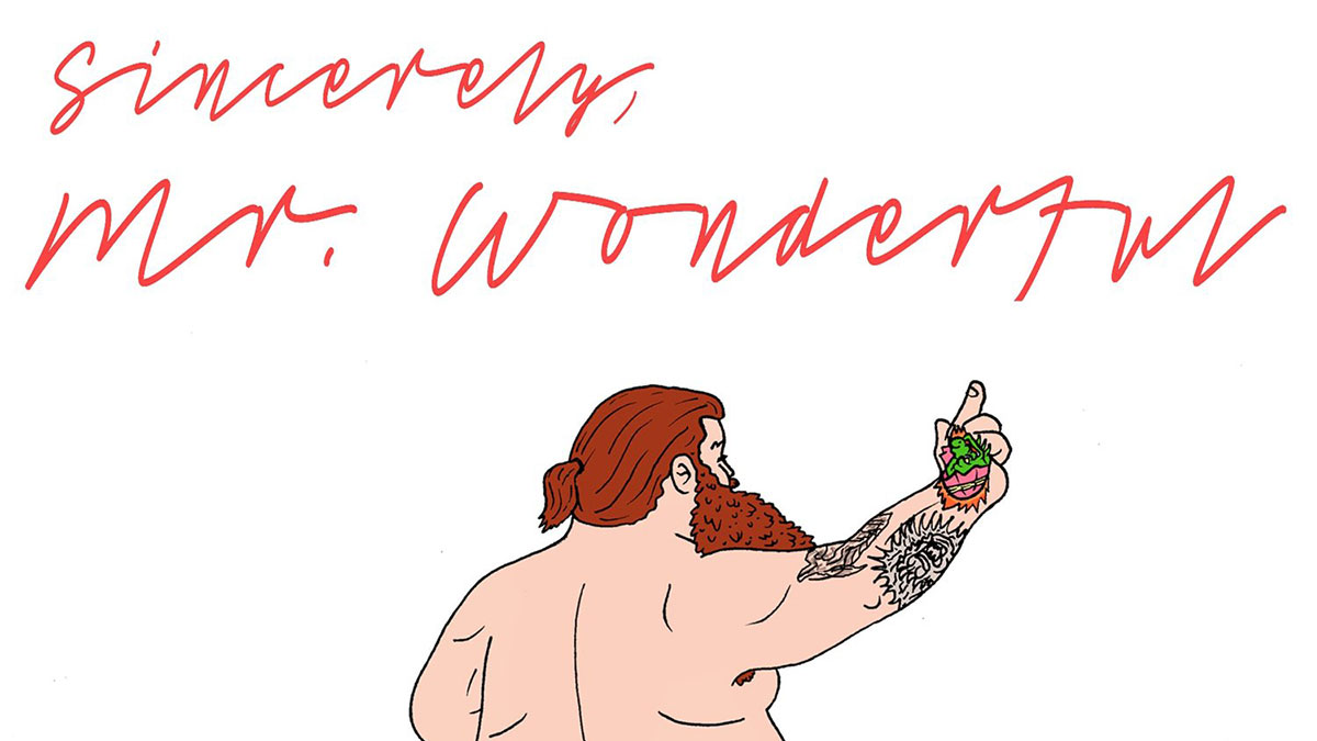 Album Review: Mr. Wonderful – Action Bronson