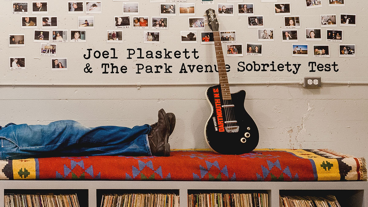 Album Review: Joel Plaskett