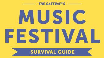The Gateway's Music Festival Survival Guide