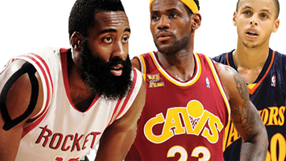 Photo of The NBA MVP race boasts five legitimate contenders
