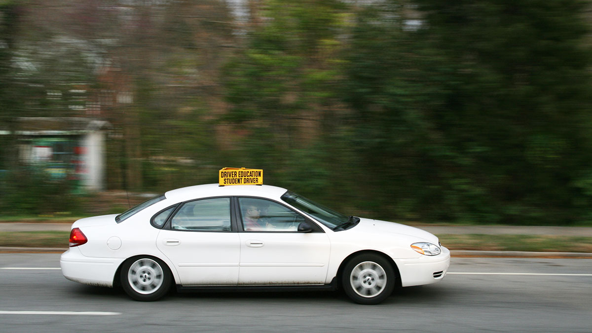 Photo of Senior citizen driving tests an unavoidable part of aging