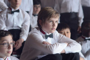 Boychoir features unrealistic portrayal of choirs and singing children