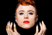 Kiesza dancing her way to inspiration and self-expression