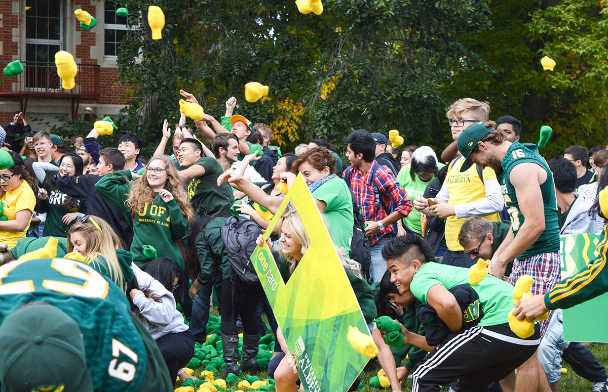 Photo of Green and Gold Day Goes Online: What's Changing for this Year's Celebration