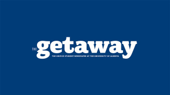 The Getaway: April 2015