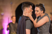 Freewill Shakespeare brings bard to the park