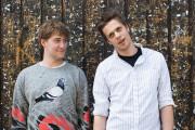 Fashion Streeters: Zach Borutski and Josh Greschner