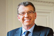 David Turpin begins journey as U of A president