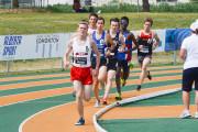 Summer of Track and Field kicks off in Edmonton