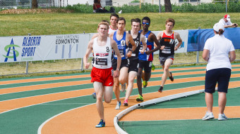 Summer of Track and Field kicks off in Edmonton