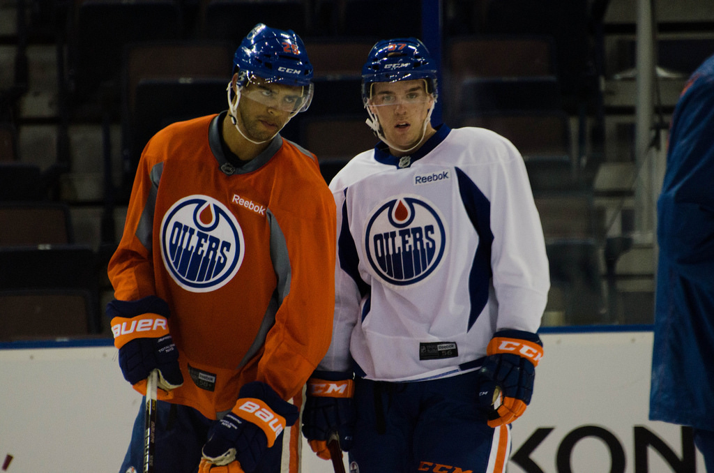 Connor McDavid has broken the NHL