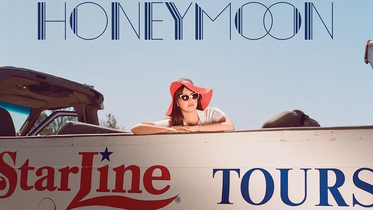 Photo of Album Review: Honeymoon