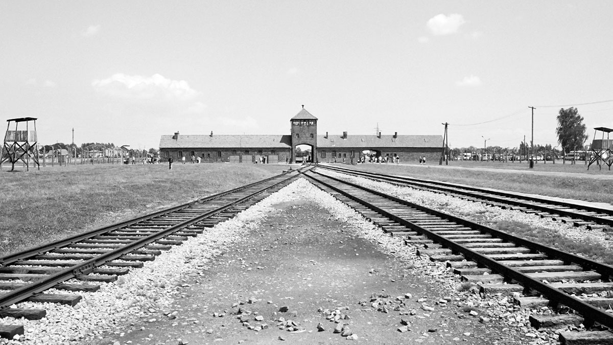 Point/Counterpoint: Should a 91-year-old former Auschwitz telegraph operator be tried?