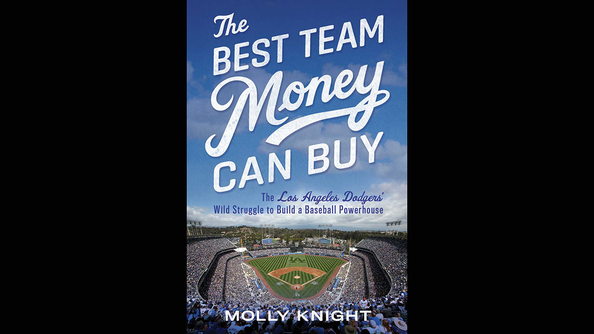 Photo of The Best Team Money Can Buy an engaging read throughout