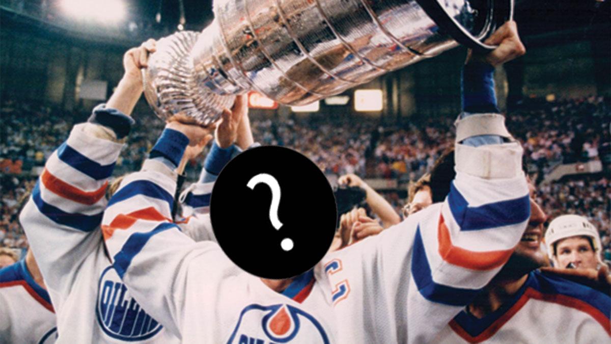 What if Wayne Gretzky hadn't dodged the 1979 NHL draft?