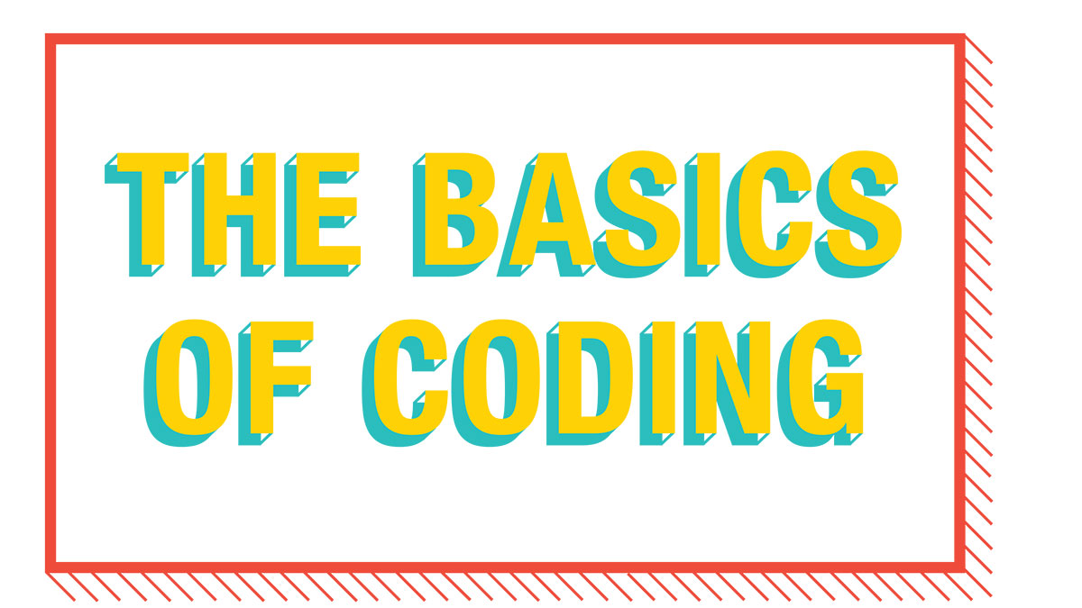 Feature: The Basics of Coding