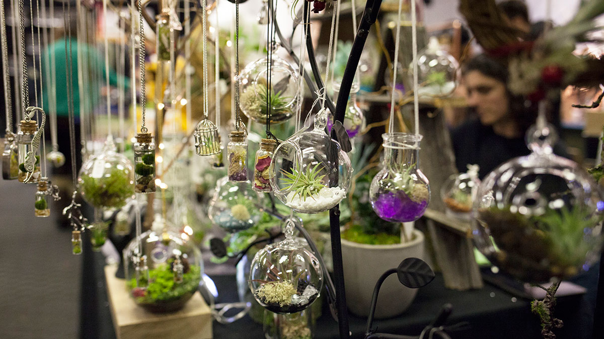 Photo of Royal Bison Craft & Art fair returns to Edmonton for two weekends