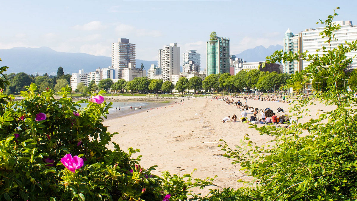 Group Commentary: Some hot Canadian cities to visit