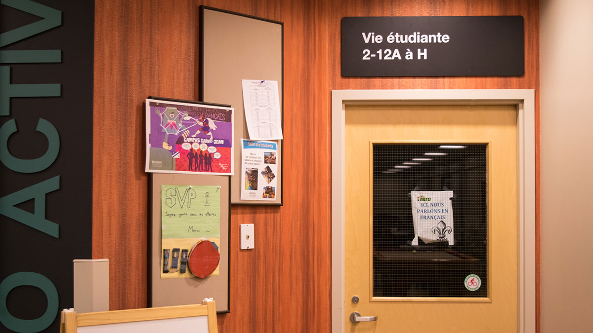 Photo of Lawsuit to resolve Campus Saint-Jean funding issues reveals tensions