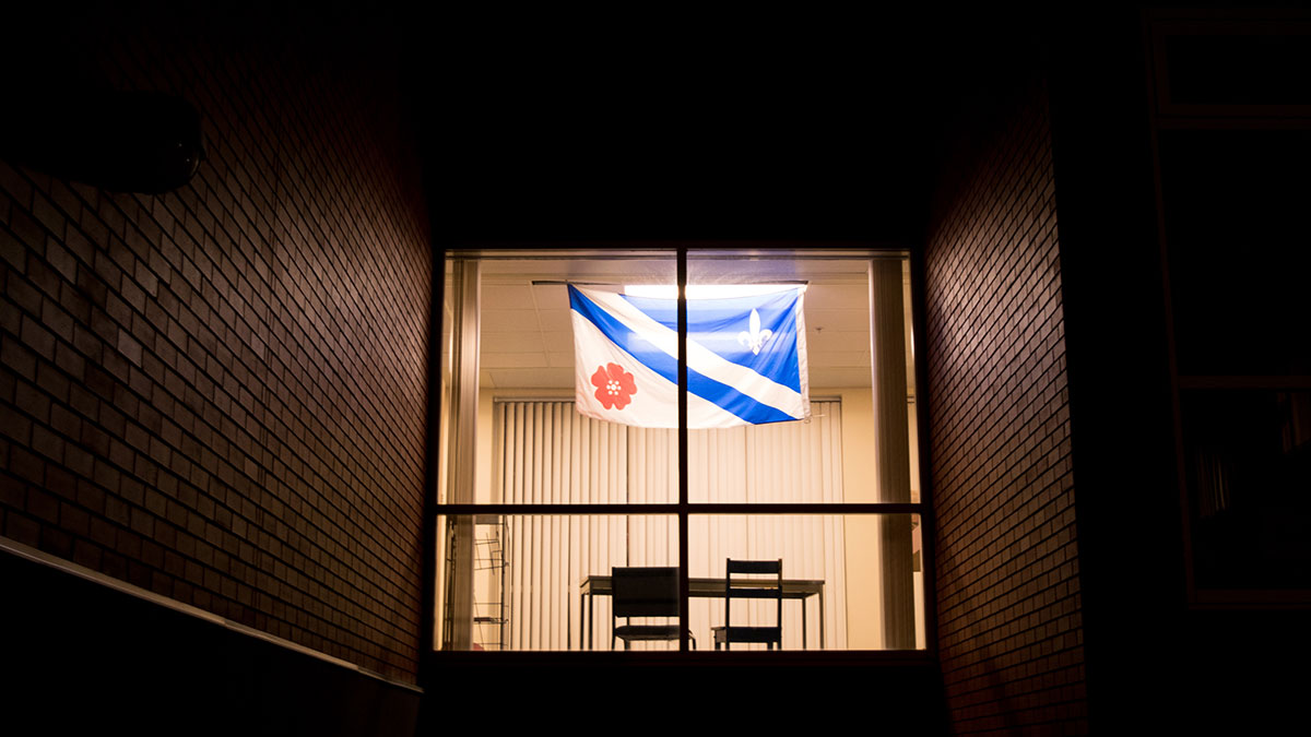 Photo of BREAKING: Legal action launched to resolve Campus Saint-Jean funding tensions