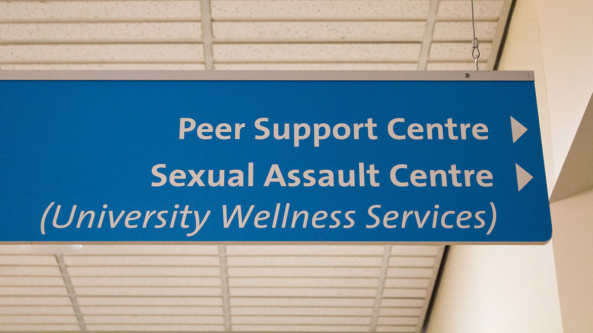 University releases final report on sexual assault policies