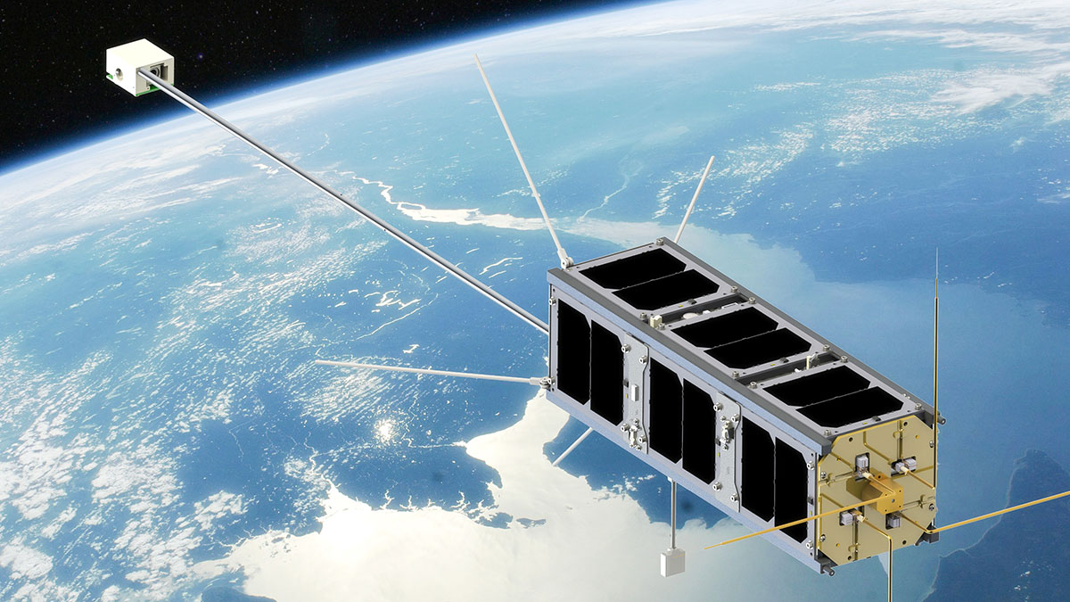 First UAlberta-built satellite to launch in upcoming weeks