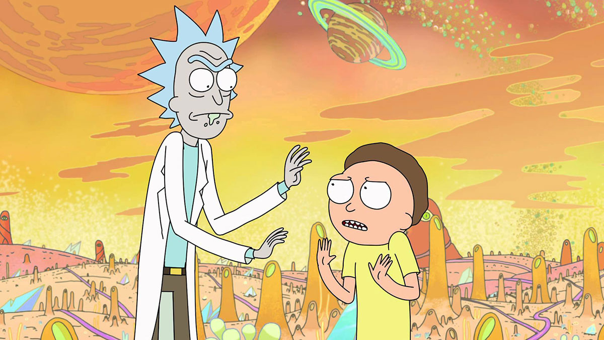 Photo of The Watch-Men Episode 99: Rick and Morty Season 3