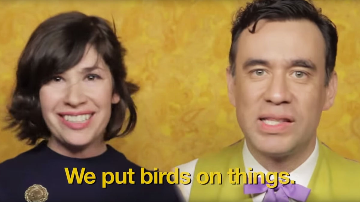 Photo of Finer Things: Portlandia