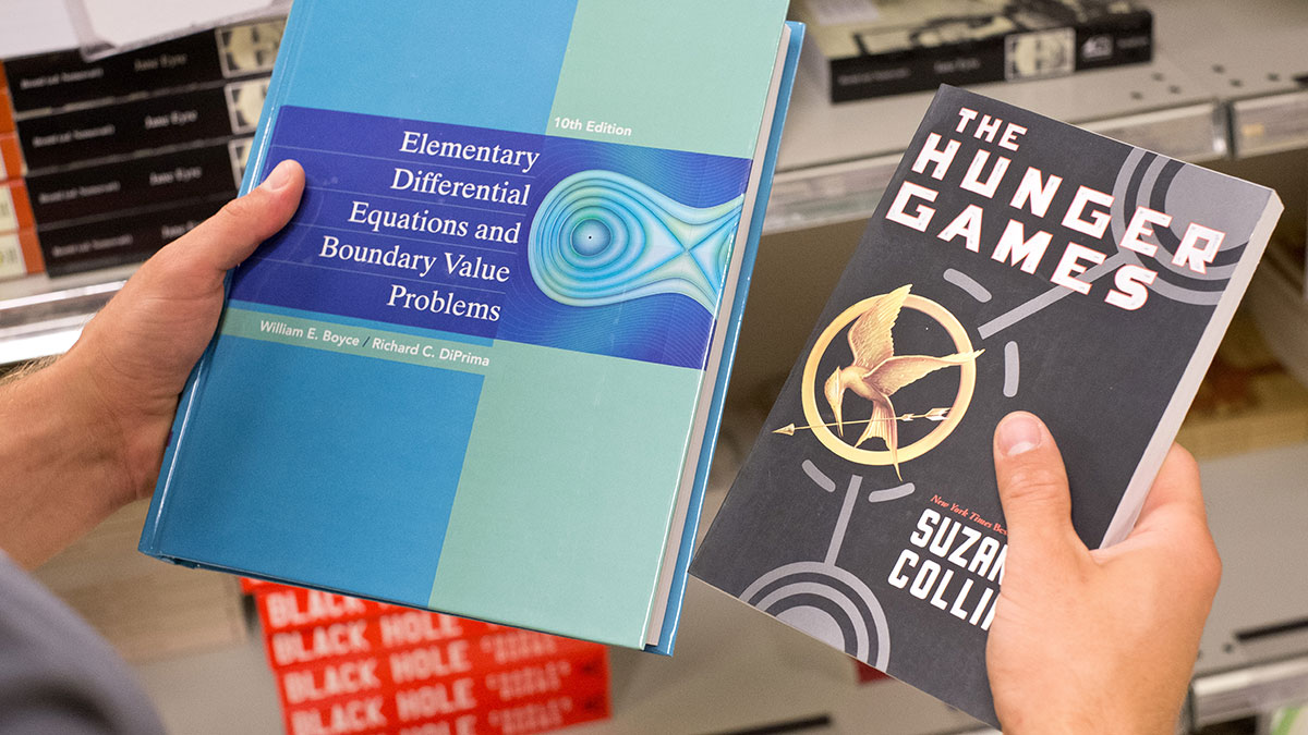 Students need more interdisciplinary options