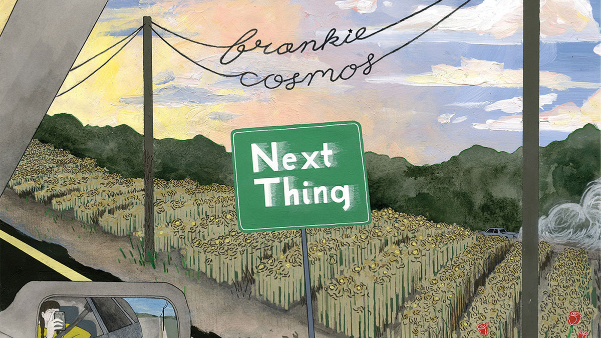 Photo of Album Review: Next Thing