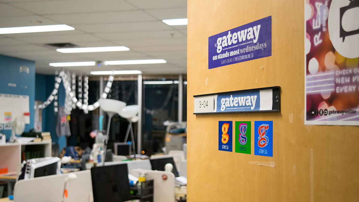 Photo of Editorial: A five-year review of The Gateway