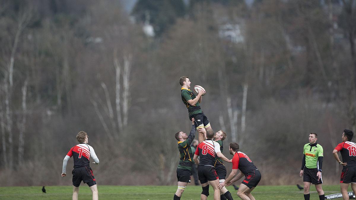 Photo of U of A rugby club takes major step forward