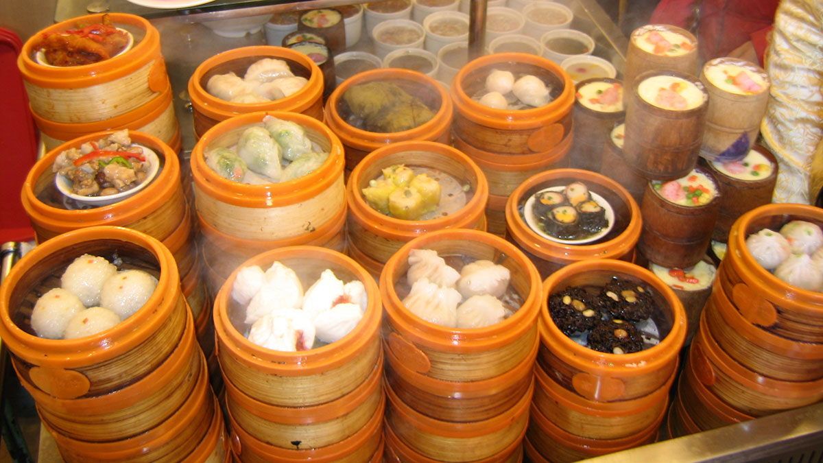 Photo of A beginner's guide to dim sum in Edmonton