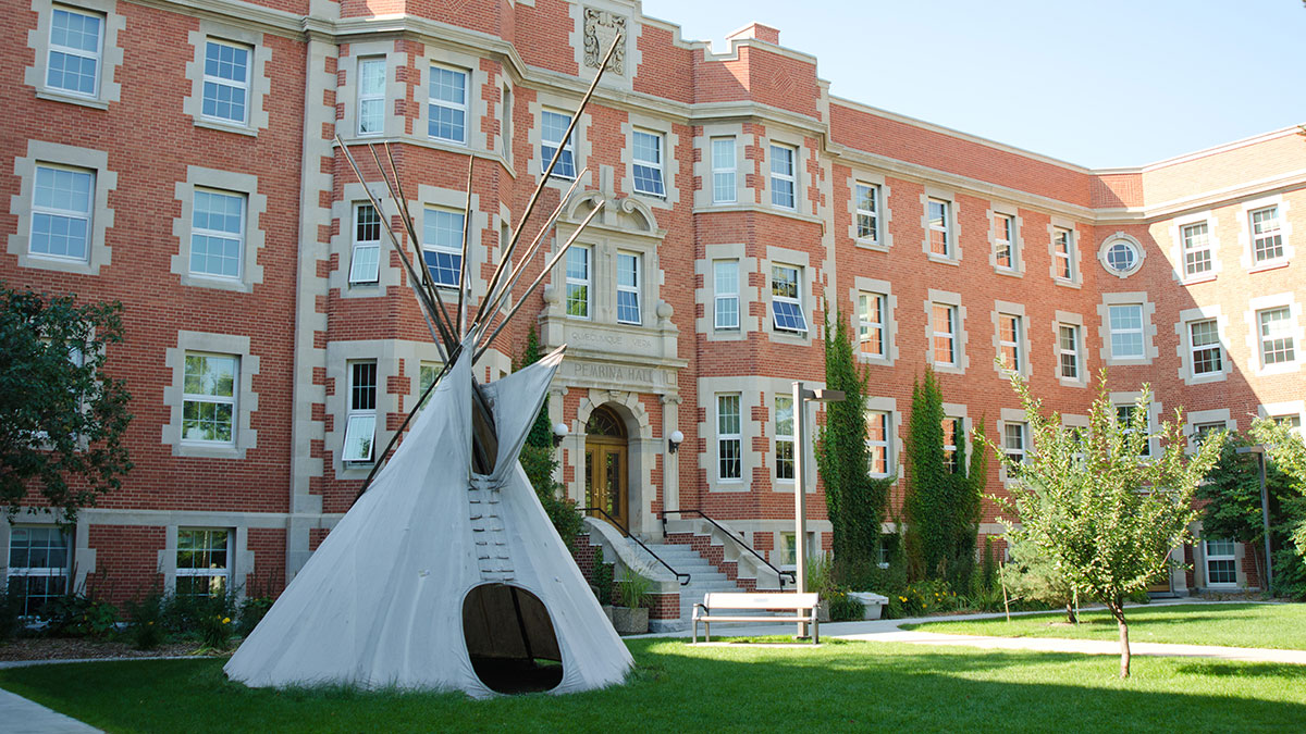 Students' Councillors offer opinions on having a mandatory Native Studies course requirement