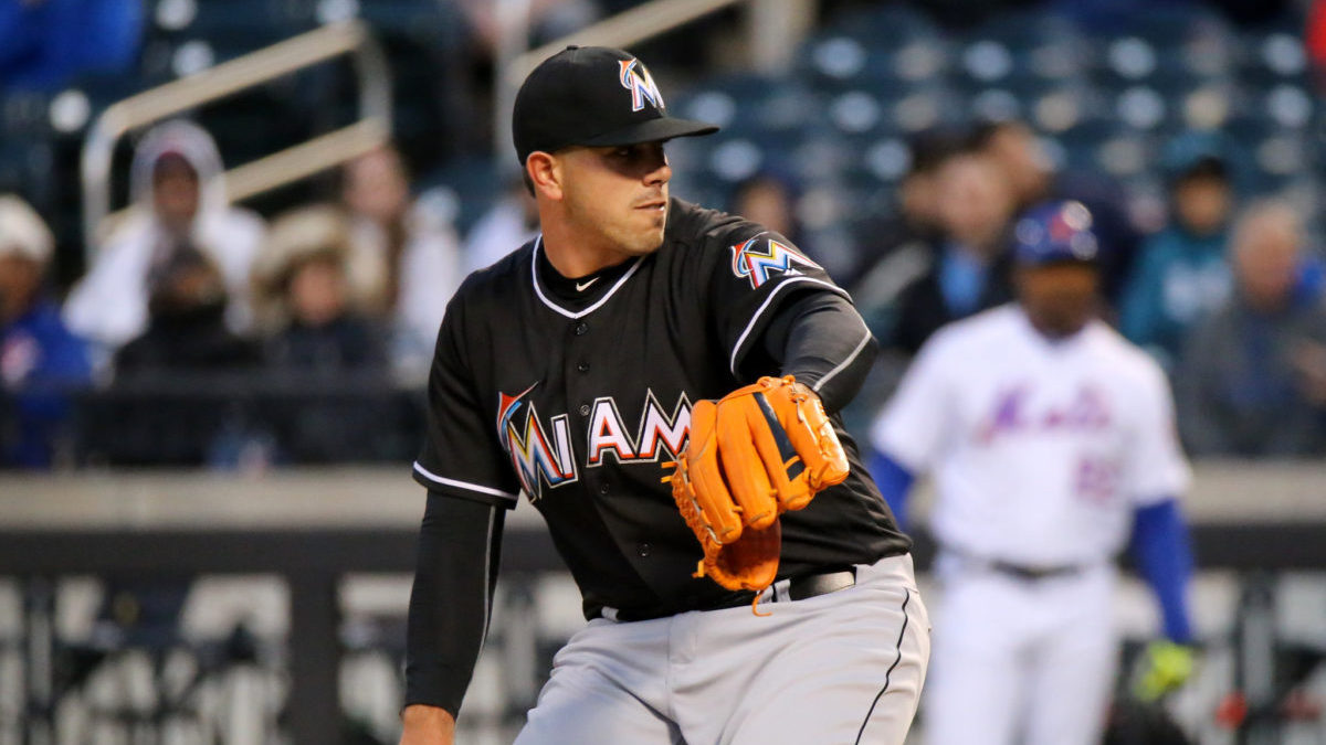 Photo of Jose Fernandez brought an incomparable passion to baseball