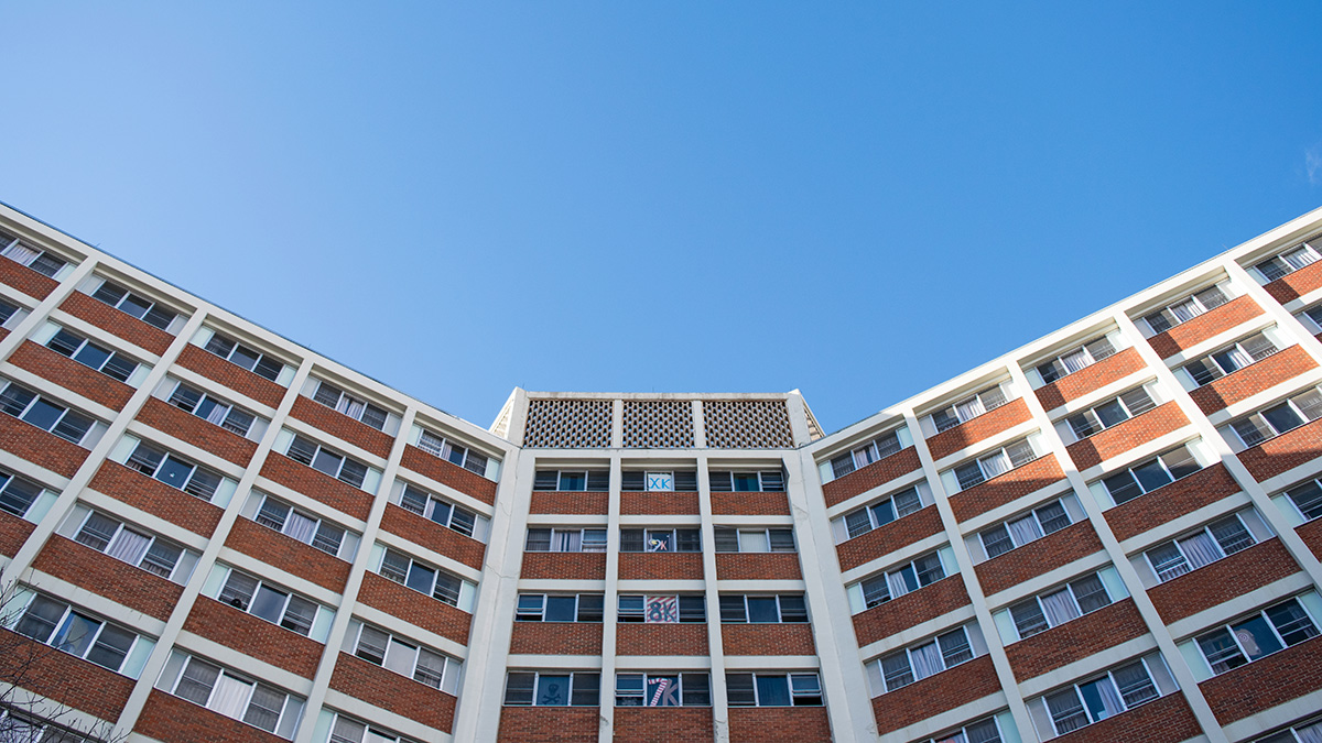 New report makes recommendations about residence