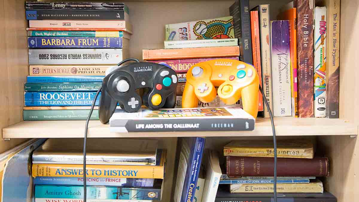 The Faculties of Arts, Science, and… Video Games?