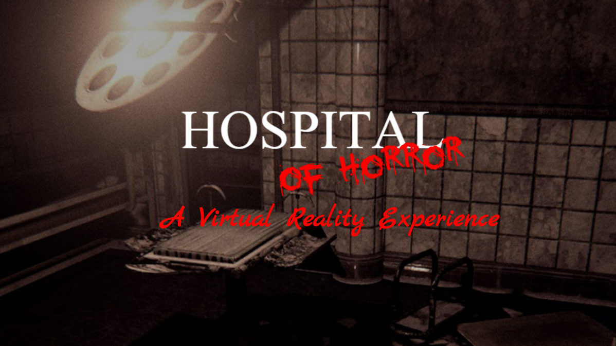 Hospital of Horror is an out-of-this-world Halloween experience