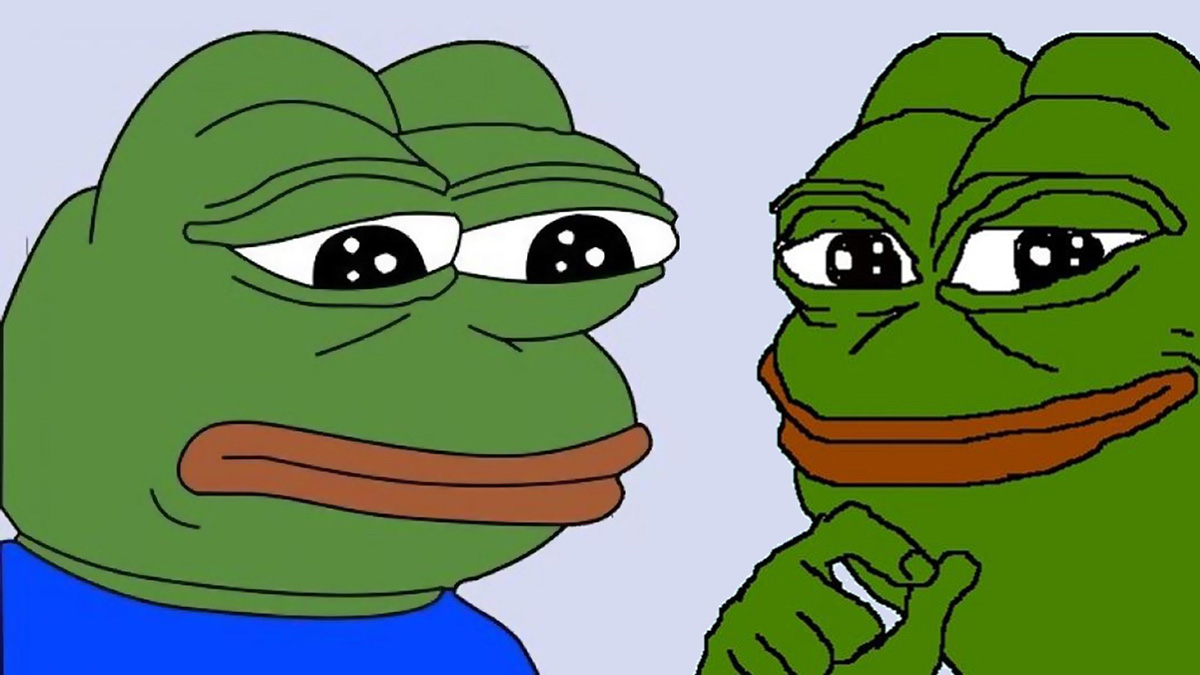Feels Bad, Man: Pepe the Frog is now a hate symbol