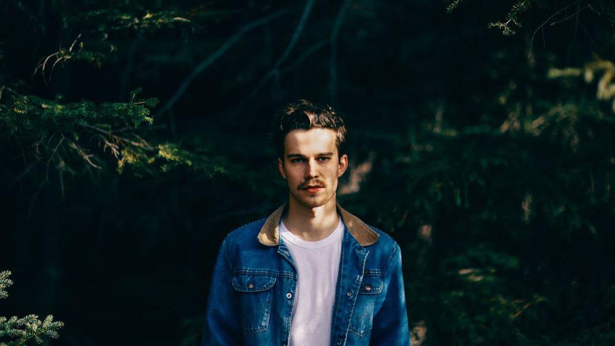 Layten Kramer: Growing a new kind of folk from Alberta roots
